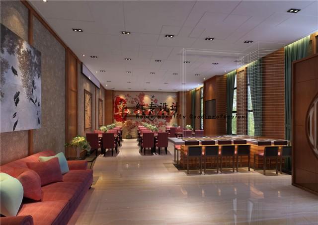 简阳精品酒店设计-红专设计 | 蜀语印象酒店