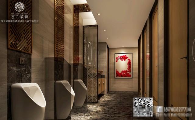 哈尔滨酒店设计装修公司-遵义E·国际精品酒店设计公司案例