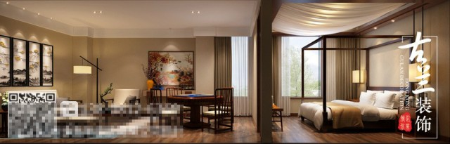 在设计中,应该通过细小环节向客人传递感情, 努力实现酒店与客人的情感沟通,体现酒店对客人的人文关怀.