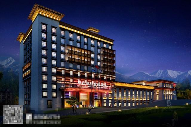 一座跑马山,名扬五洲四海。一曲《康定情歌》千古绝唱,醉了天下人。康定历史悠久文化灿烂,既是茶马古道的重镇也是藏汉交融的中心。