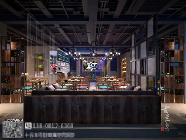 西藏酒吧设计,拉萨酒吧设计公司,成都专业酒吧设计