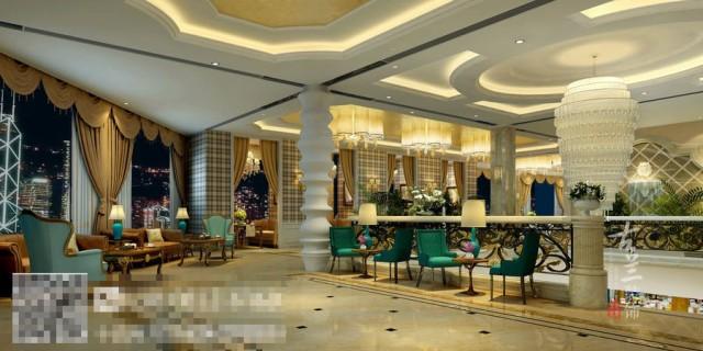 首先在一楼格局的改变,改变原有厨房结构及宴会厅的空间格局,把原有的空间布局做了调整,二楼原有设计全部都是包间区域,目前根据现有的经济及消费情况,保留部分包间设计,增加一层宴会区域,以满足大型宴会的座次,同时通过楼上楼下舞台背景LED拼接屏的使用,做好楼上楼下大型宴会的互动。