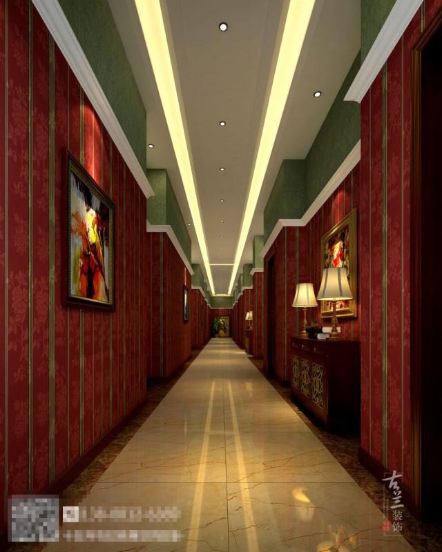酒楼外观的改造,在成本控制的基础上,通过欧式线条的叠加,将整个建筑的外观表现出来,洗墙灯的表现形式主要在点光源,线光源的使用,将建筑本身美进行表现。