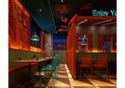 主题餐厅设计-郑州华南城小龙虾主题