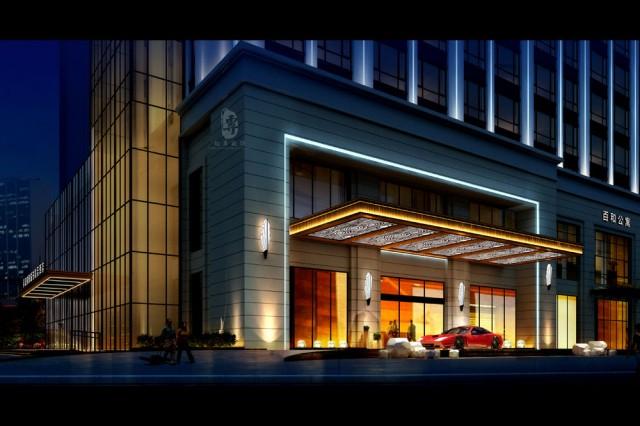 项目名称:青海百和·铂雅城市酒店  项目地址:青海省海东市乐都区文化街9号  设计单位:红专酒店设计  红专设计顾问公司,是一家专业从事酒店设计的酒店设计公司。正所谓术业有专攻,经过多年的发展,红专设计已经拥有一个完整的酒店设计业务体系,案例、有关设计思路都有了成熟的表现。