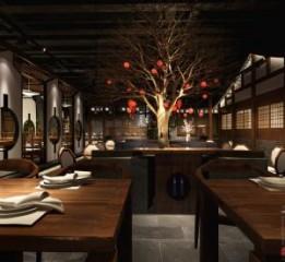 成都餐厅设计,成都餐厅装修公司推荐