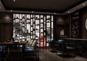 天津星级酒店设计 静庐精品酒店