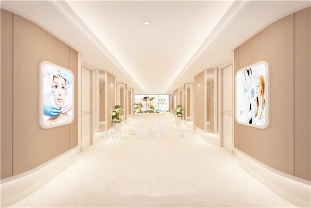徐州门诊部设计|门诊部门诊大楼设计|徐州医疗医学中心设计装修公司