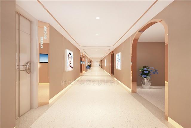 徐州医疗美容设计|医学美容医院设计|徐州医疗机构设计公司