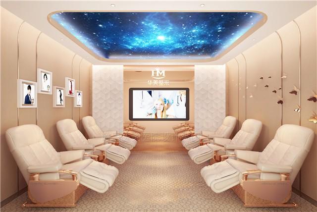 徐州门诊部设计|门诊大楼设计|徐州医美门诊部设计公司