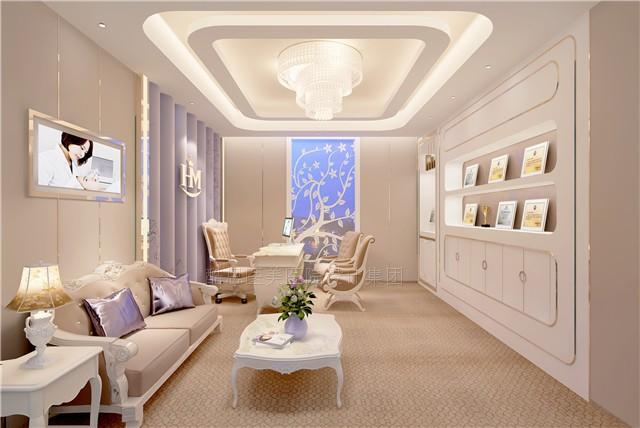 徐州诊所设计|医疗美容外科诊所设计|徐州医学美容外科诊所设计公司