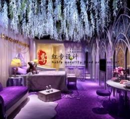 资阳度假酒店设计-红专设计 | 观城主题酒店