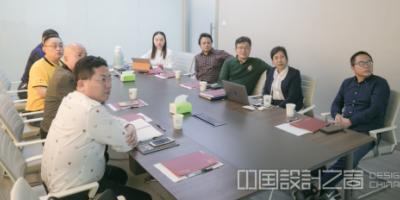 广东省版权事务所来我方进行合作考察的相关图片