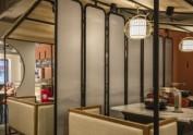 沈阳鲜一烤肉店设计案例-品筑设计