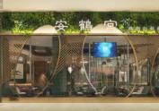 餐厅设计装修中色彩的搭配起绝大的效