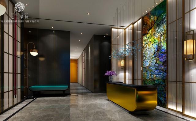 那么,在精品酒店的装饰中的质感,又应该如何把握才能契合精品酒店的定位,才能够获得消费者的好感呢?