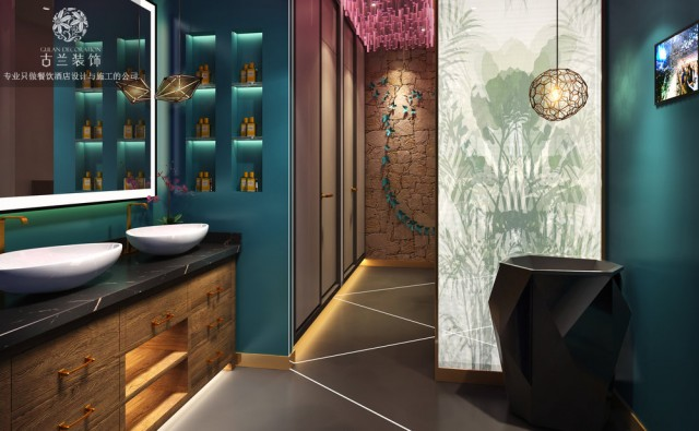 第四:场景化   主题餐厅想要获得更好的效果,一定要很好的场景化。把咱们的整个空间带入另一个场景,比方:森林,电影院,城堡,山间等等特殊场景。一起咱们的场景化不当当只是装饰场景化,道具、家具以及整个空间。场景化一定要打造真实感和4D感,让咱们的顾客置身其中。感受不一样的场景体验。    第五:需求满足感   现在很多的餐厅经过量身定制主题来促进消费,量身定制就说明更恰当,就更能给顾客好的体验,乃至是促进消费的增加。