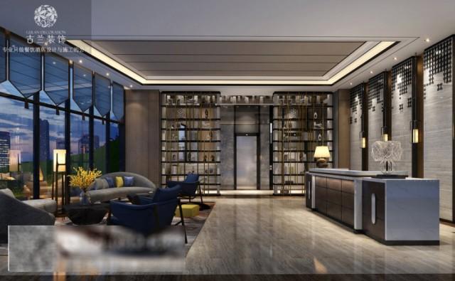 名仕国际精品酒店作为古兰装饰公司酒店设计团队在云南省的精品酒店设计案例的又一力作,结合酒店投资人对酒店项目的期望及对周边竞品酒店的考察,通过消费人群的定位及合理的功能规划方式将用户体验做到极致,整个酒店除了主色调白色、灰色、黑色之外,采用木材、金属、玻璃、软装色彩作为酒店的点缀色!用光和影,声和乐等五觉的角度带给入住酒店宾客的不同感受。