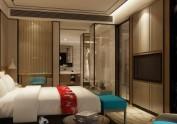 郑州星级酒店设计公司 E·国际精品酒