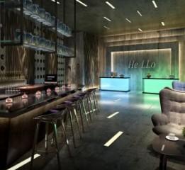 精品酒店功能化设计,成都专业精品酒
