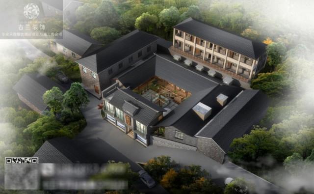 无锡商务度假酒店设计公司哪家好|青城山居度假酒店设计