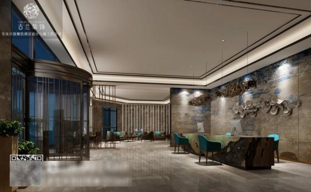 或许不明白具体的茶马古道文化,但是在酒店设计中总有它的一丝丝身影,不管是从空间的配置还是色彩的搭配上,古兰装饰公司酒店设计团队都将其表现出来。