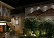 餐厅装修设计如何提高餐厅流量,成都