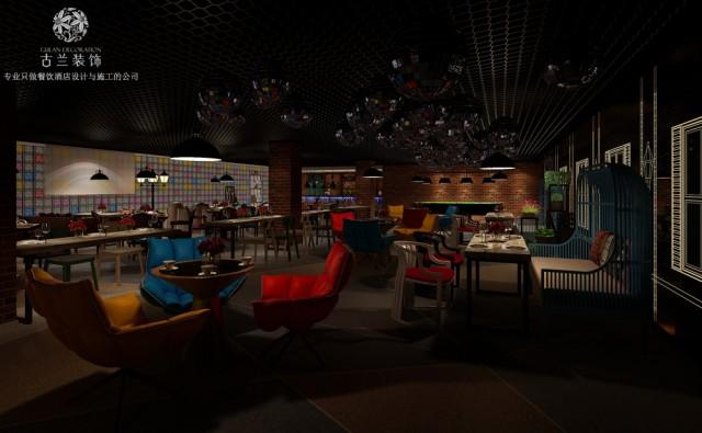 第三:风格新型材料的构思规划   现代的许多酒店已经是运用了许多现代科技元素,但是更多的规划元素和新型材料也能够为我们带来更好的理念规划构思,因为跟着现代科技技能的开展和智能家居的运用,让我们酒店规划愈加构思。到达构思型酒店的风格要求。