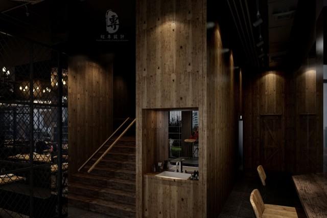 广安精品酒店设计|大隐美宿城市精品酒店