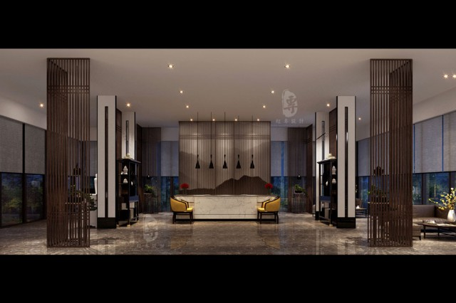 三亚度假酒店设计公司- | 昆明航城国际花园酒店三亚度假酒店设计公司-红专设计 | 昆明航城国际花园酒店