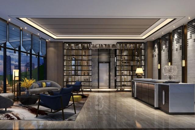 云南专业酒店设计公司-红专设计 | 名仕国际精品酒店