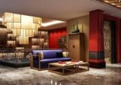 普洱度假酒店设计公司 | 九黄湾国际
