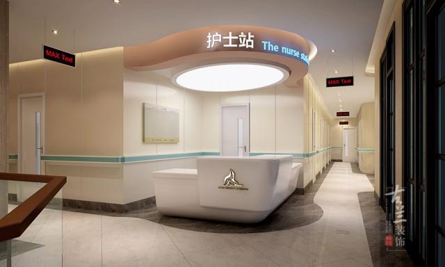 成都医疗美容设计 成都整形美容院设计公司