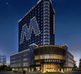 阳新酒店设计|阳新酒店装修-<杭州精