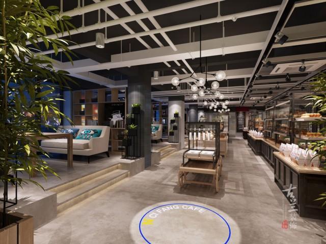 N次方娱乐网咖-吉林网咖设计|成都网咖设计公司