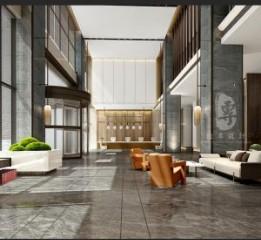 宁波五星级酒店设计|遵义玺.悦国际酒