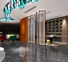 沈阳专业酒店设计公司|城市精品酒店