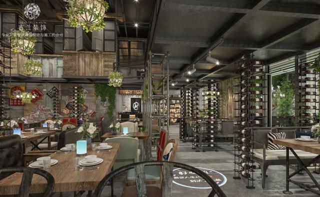 类似胡桃里的音乐餐吧设计-成都流苏餐厅设计案例,黄石餐厅设计,黄石餐厅装修,黄石餐厅装修设计,欢迎咨询