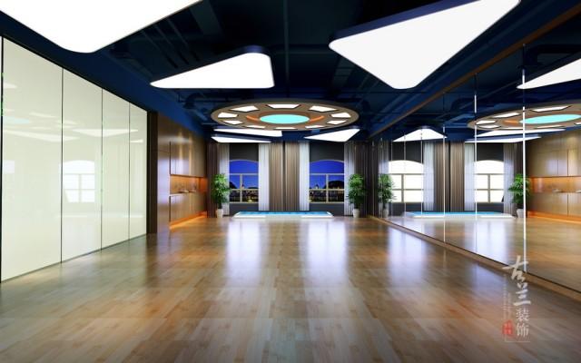 成都专业健身房设计,成都健身房装修,健身房平面布局设计,健身房效果图设计,健身房施工图深化设计