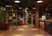 新疆网咖设计|甘孜网咖设计公司