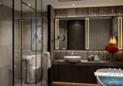 重庆专业酒店设计|成都精品酒店设计