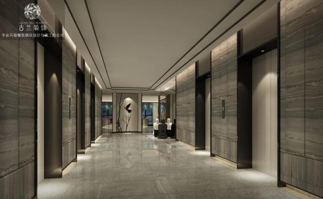 成都和枫酒店设计|郫县酒店设计公司