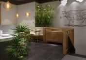 成都餐厅设计|成都专业汤锅店设计案