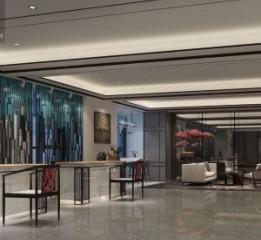 成都精品酒店设计-成都和枫酒店
