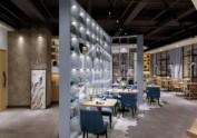 蓉城小宴-甘肃餐厅设计公司