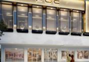 珠宝店设计装修案例|成都珠宝店设计