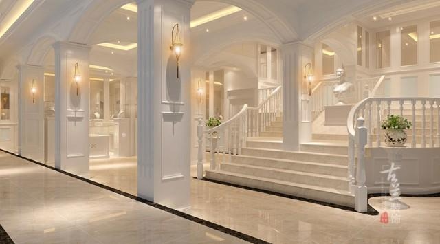 FOC珠宝店-广元珠宝店设计|成都珠宝店设计公司