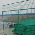 安平框架护栏网-一种带边框的公路护栏网