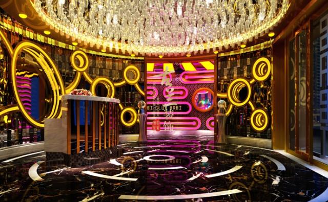 成都温江酒吧设计|成都酒吧设计公司-BABI芭芘酒吧