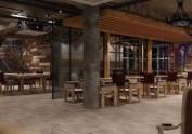 成都专业咖啡厅设计——SELETO 咖啡